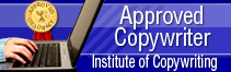 Approve Copywriter Institute of Copywriting