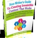non-writer's guide