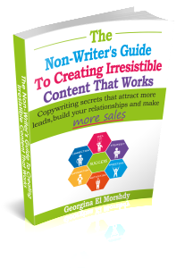non-writer's guide