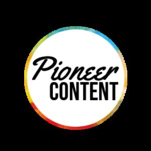 Pioneercontent